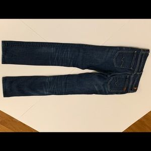 Boys 7 for All Mankind Jeans -size 10